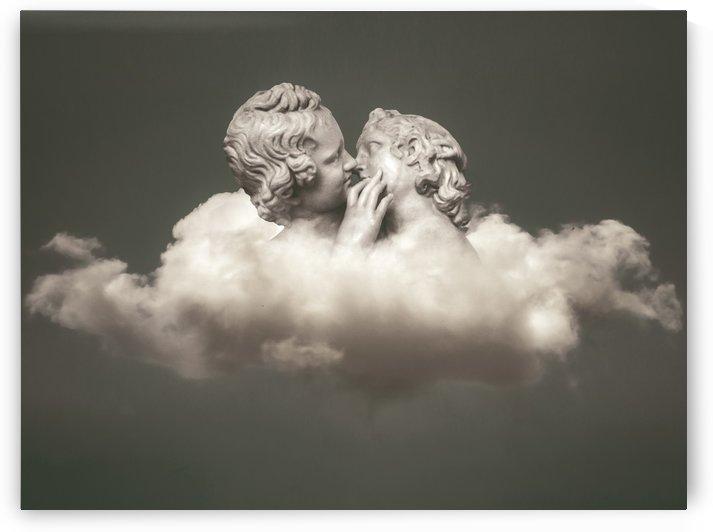 Fantasty Oneiric Sensual Scene 2 by Daniel Ferreia Leites Ciccarino