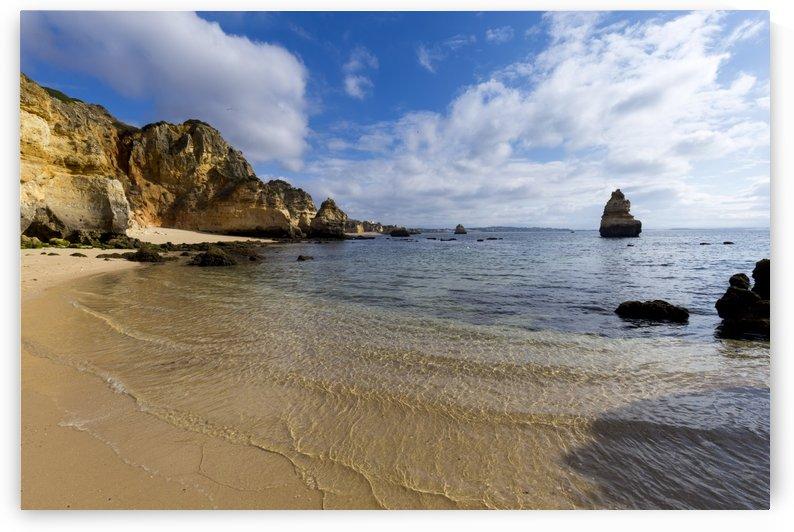 Praia do Camilo by Pietro Ebner