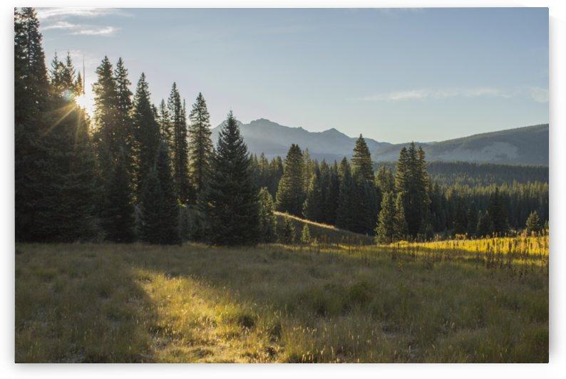 Sunrise by Peter Kaple