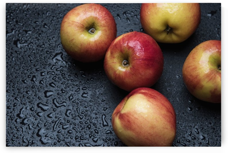 Apple by Krit of Studio OMG