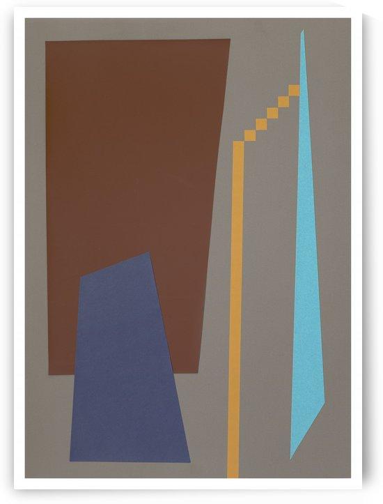 Balance by Birgitte Hansen