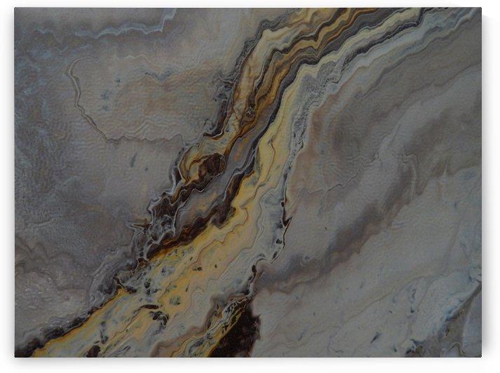 GOLD SEAM by Will Birdwell