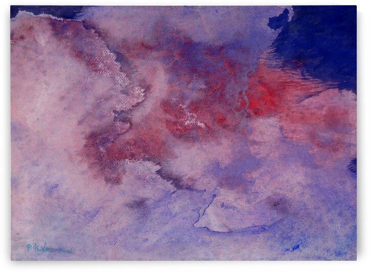 dream cloud by Pracha Yindee