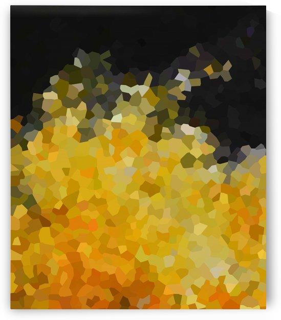 Crystallize cloud by Pracha Yindee