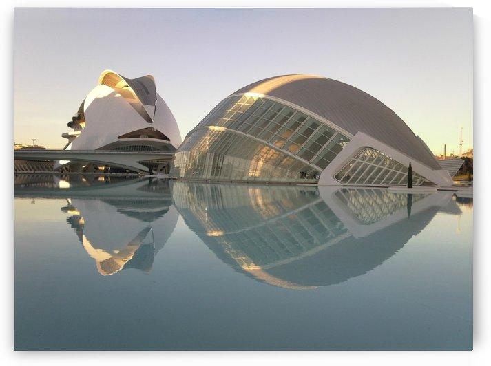 Valencia by Douglas Kay