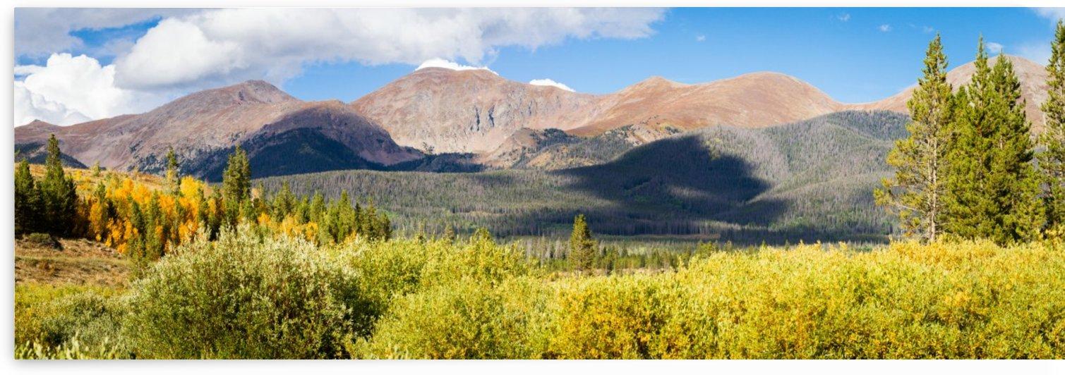 North Park Colorado  by 3Quarters Images