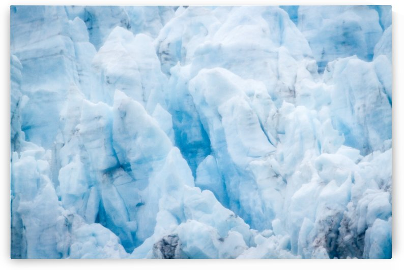 Alaska Gifts - Glacier Photographs by 3Quarters Images