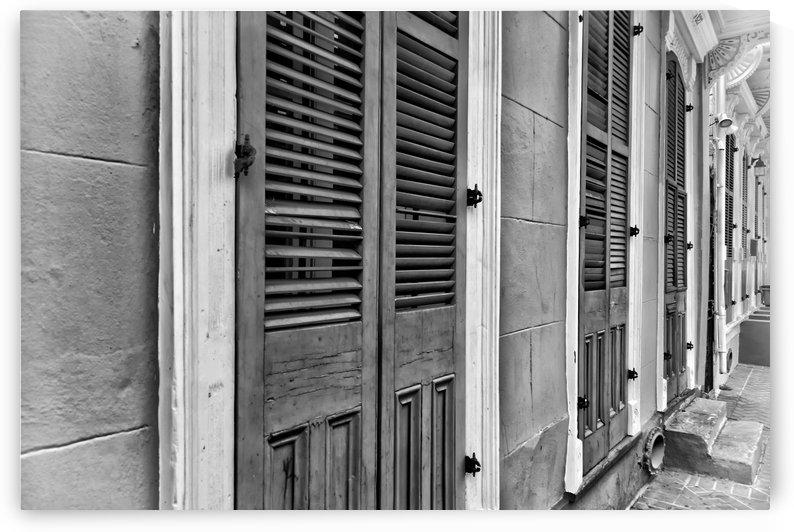 Doors by Kirsten Warner