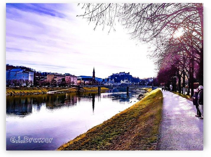 Nostalgie en couleur  by IZGA Photography