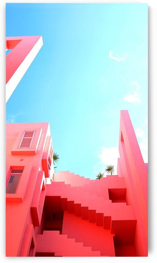 Pink 01_OSG by One Simple Gallery