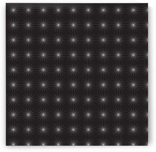 Shiny Pattern Art by rizu_designs