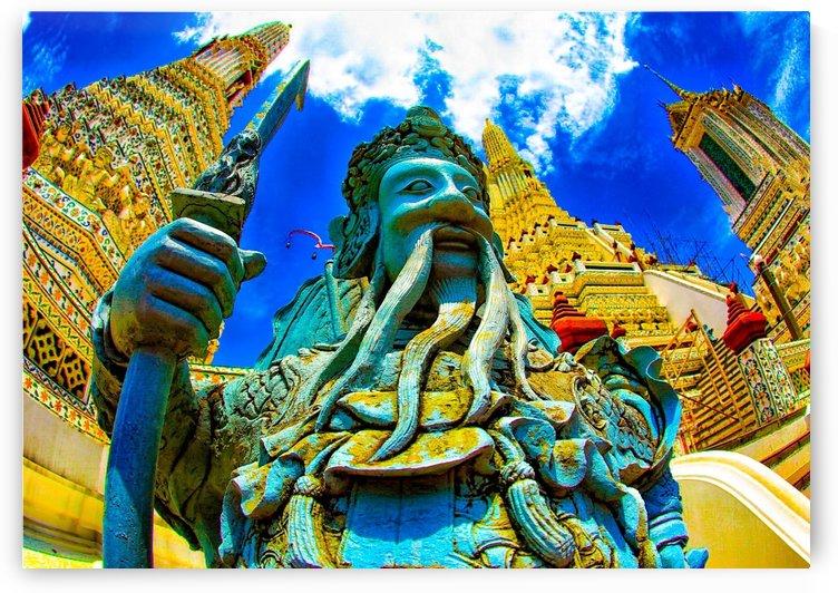 Bangkok Stomp  by JOSEPH