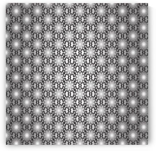 Islamic Black Art  by rizu_designs