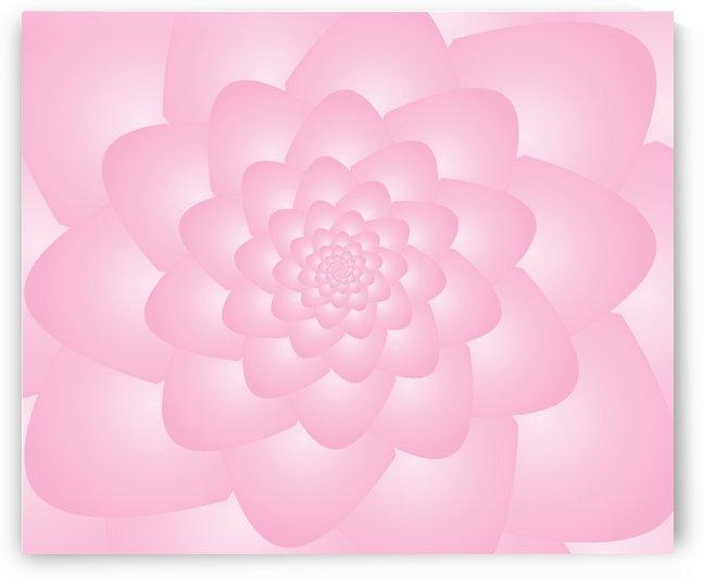 Pastel Pink Art by rizu_designs