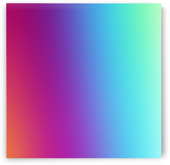 Multicolor Background by Rizwana Khan