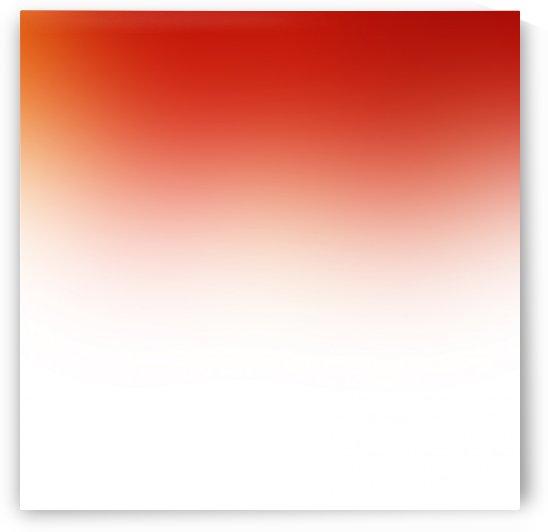 Red to White Gradient Background by rizu_designs