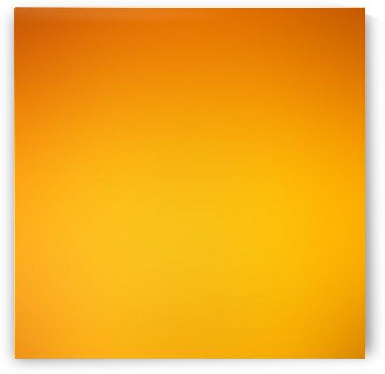 Orange Gradient Background by rizu_designs