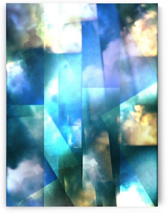 Magic Sky by Bruce Rolff