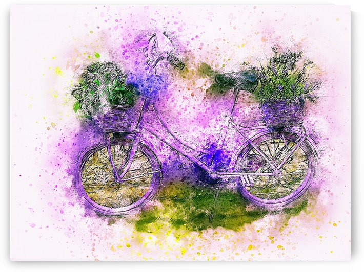 BICYCLE_OSG by One Simple Gallery