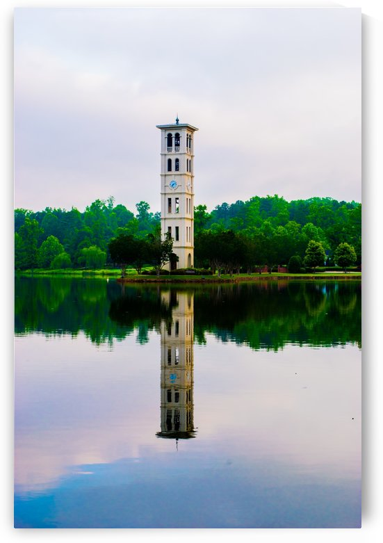 Furman University by Scott Gifford