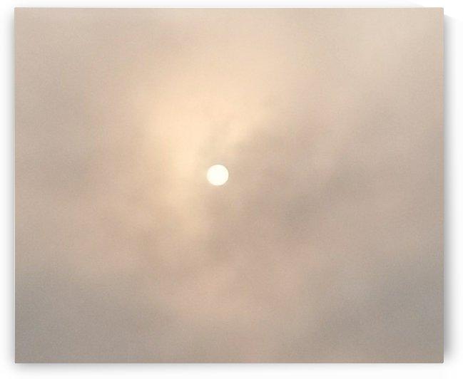 dimmed sun by Wendy A Rohn