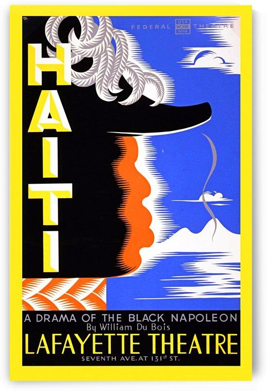 HAITI_OSG by One Simple Gallery