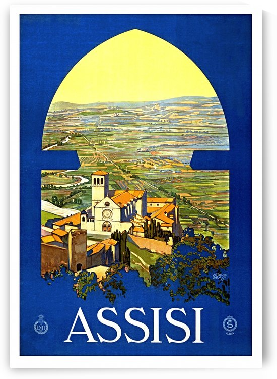 ASSISI_OSG by One Simple Gallery