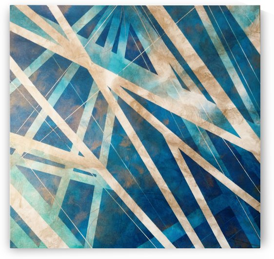 Blue by Joesette Castaneda Case