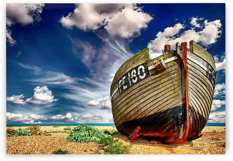 BOAT 01_OSG by One Simple Gallery