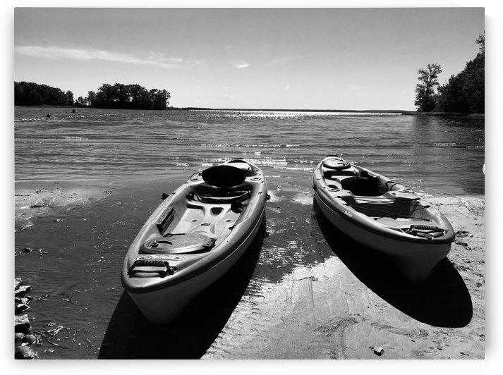 Bord de lac 6 by khalil merabet