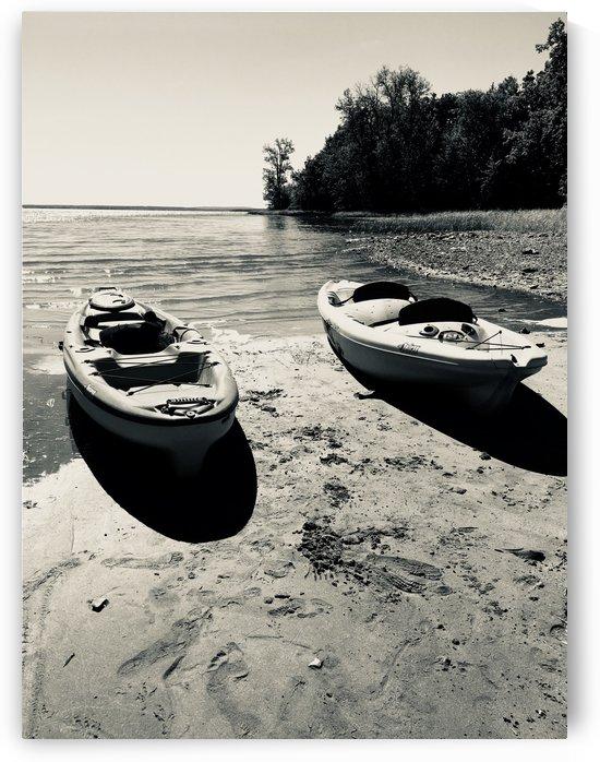 Bord de lac 2 by khalil merabet