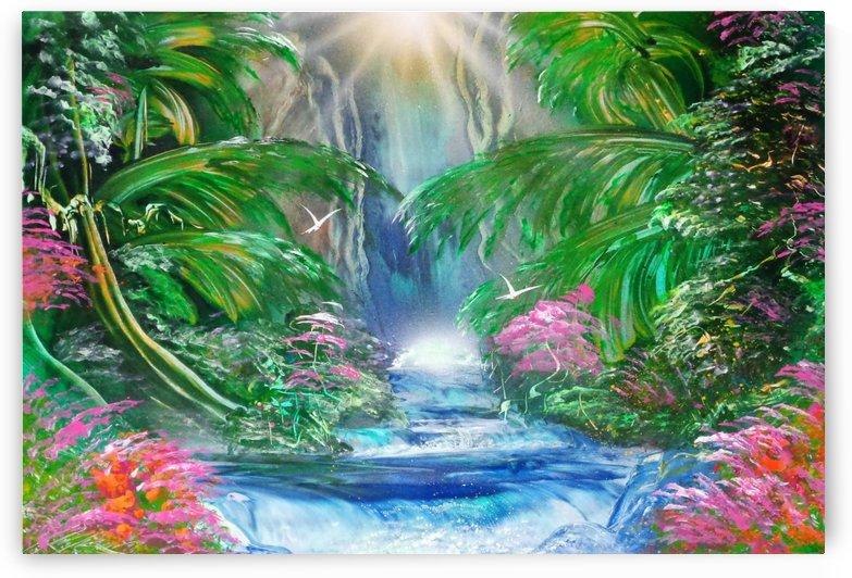 Jungle  by Alisa Amor