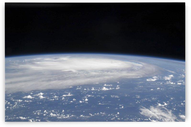 Hurricane Ike by StocktrekImages