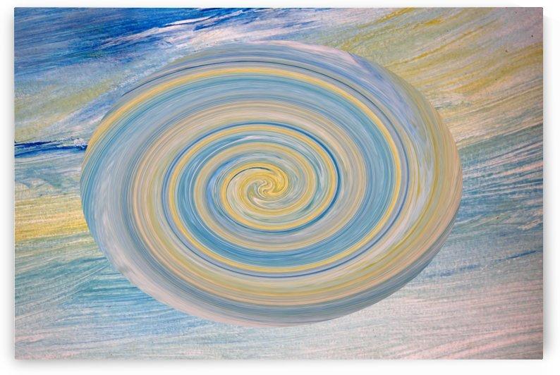 The Circle Power by Pracha Yindee