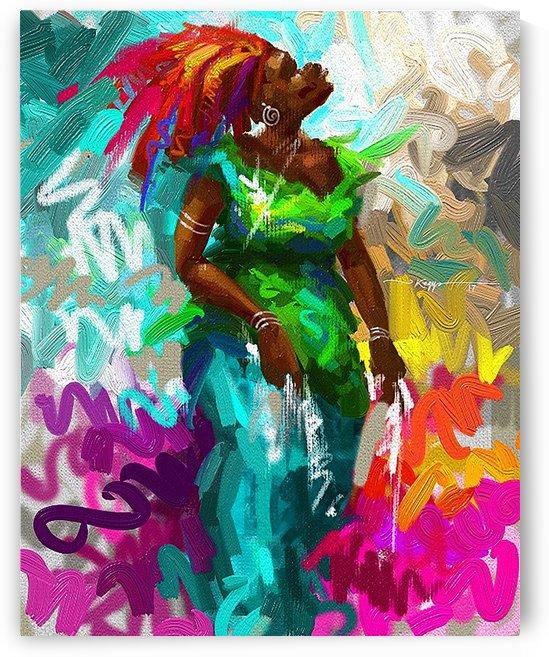 ADOMA  by GORDEN KEGYA