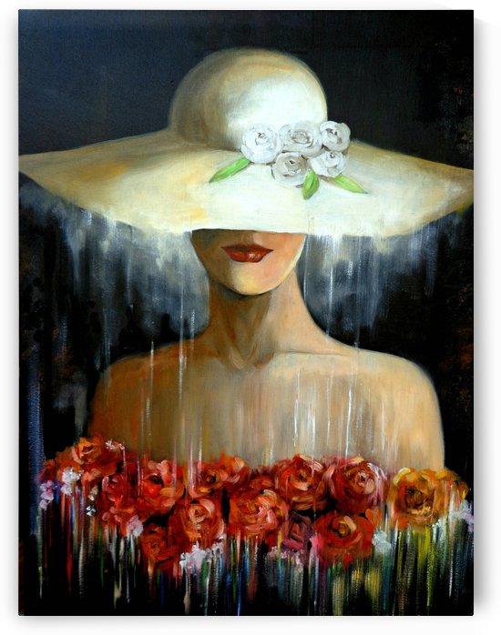 Mistero by Anna Rita Angiolelli