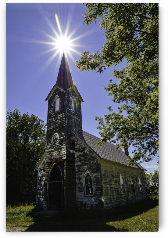 Church  by Jody Majko