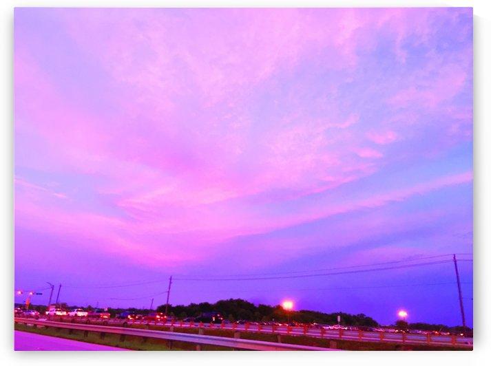 Sky by BethM