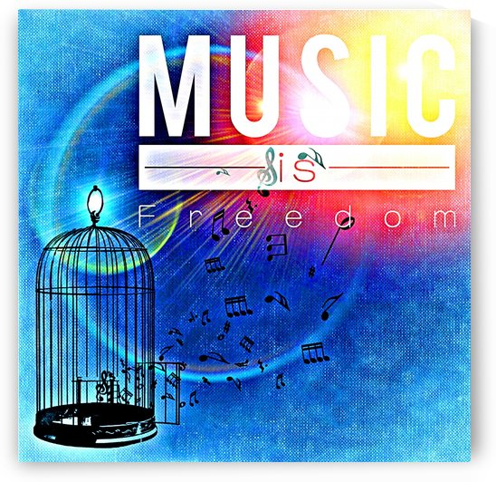 Music_OSG by One Simple Gallery