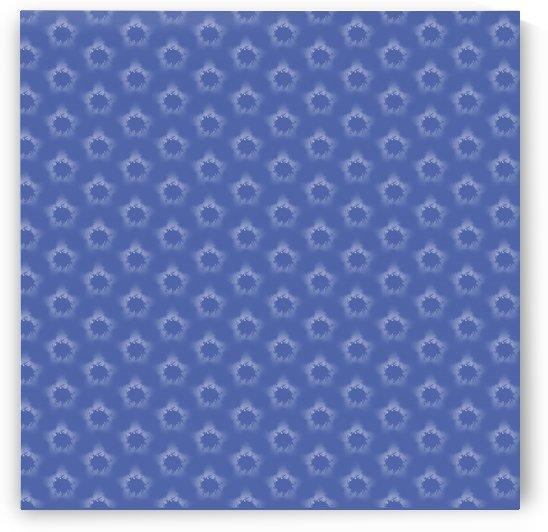 Purple Bubble Star by rizu_designs