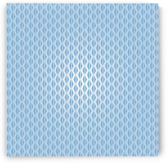 Blue Diamond Art by rizu_designs
