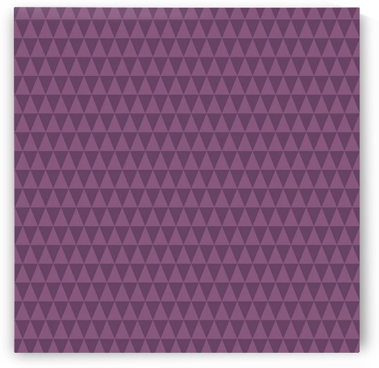 Triangle PURPLE Shape Seamless Pattern Background    by rizu_designs