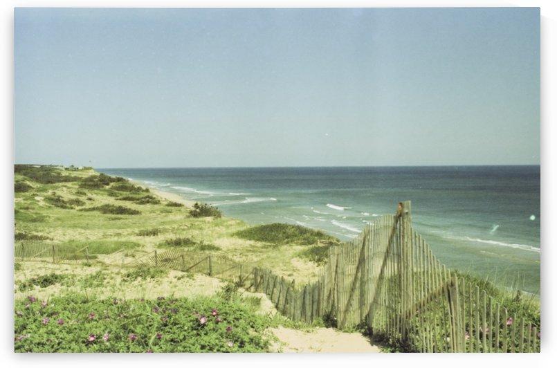 Marconi Beach by Jacob Roy