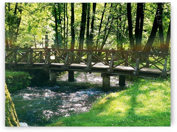 bridge 1 by kitso