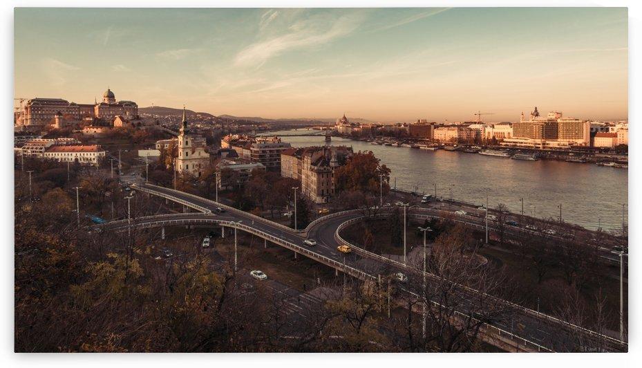 Budapest by daniel86goncalves