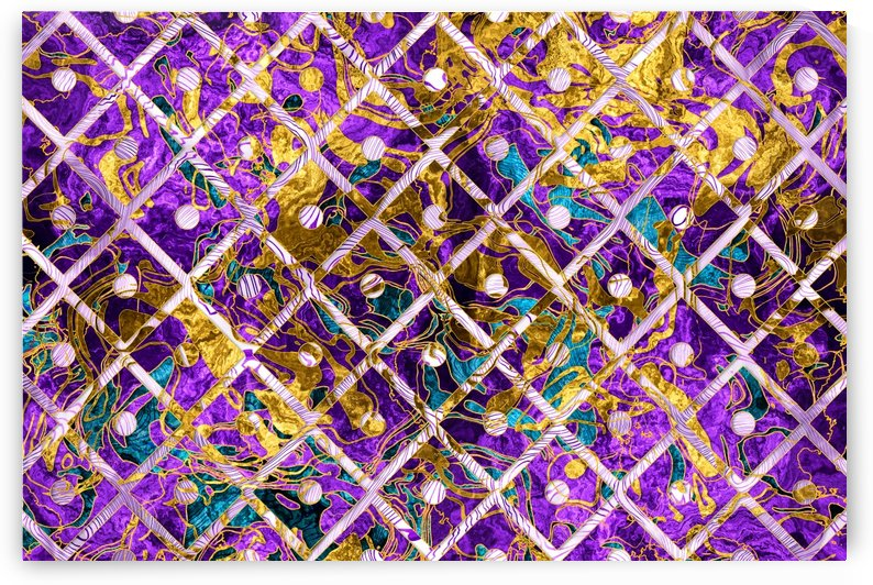 Pattern LXXXII by Art Design Works