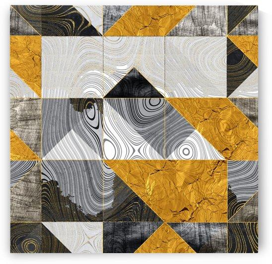 Geometric XXIII by Art Design Works