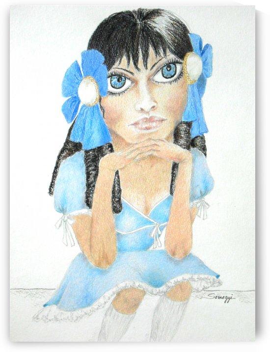 Lolita by Jayne Somogy