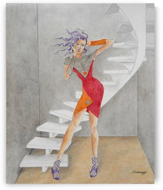 Minimalist Madness by Jayne Somogy