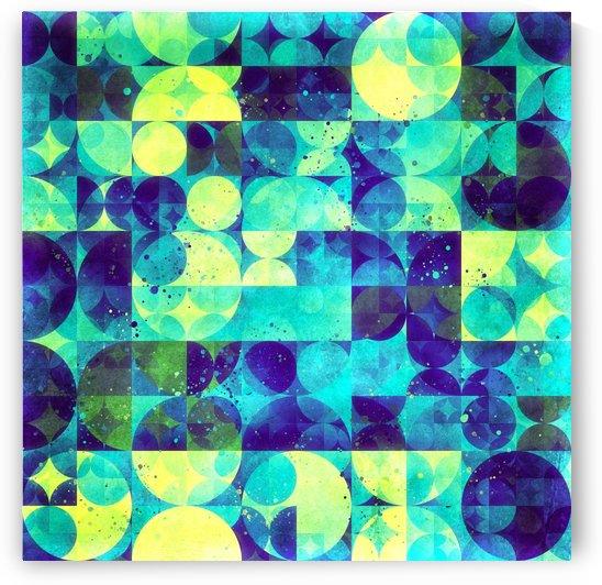 Geometric XXVIII by Art Design Works
